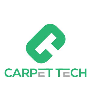 logo carpet tech footer